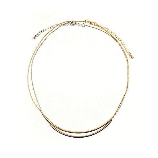 Arizona 18 Inch Snake Collar Necklace