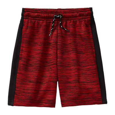 Okie Dokie Active Toddler Boys Pull-On Short