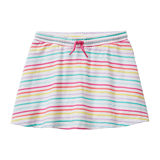 Okie Dokie - Toddler Girls Skort
