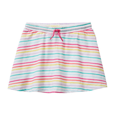 Okie Dokie Girls Skort - Preschool