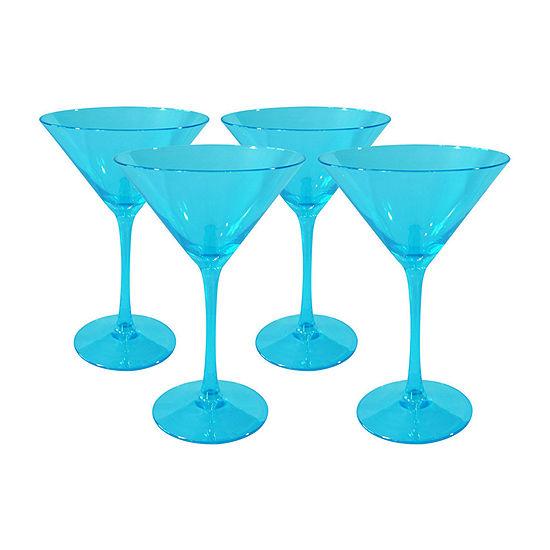 Artland 4-pc. Martini Glass