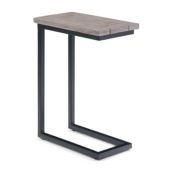Simpli Home Skyler End Table