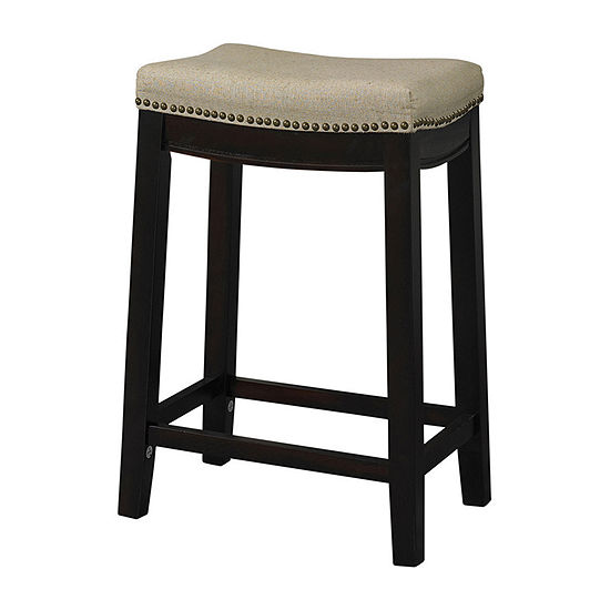 Allure Fabric Top Stool