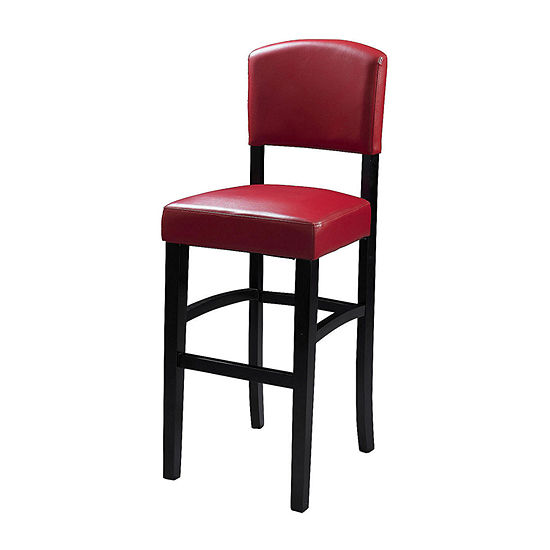 Monaco Upholstered Bar Stool