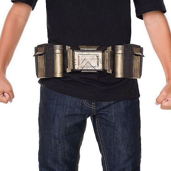 Batman Belt Child- One Size Fits Most