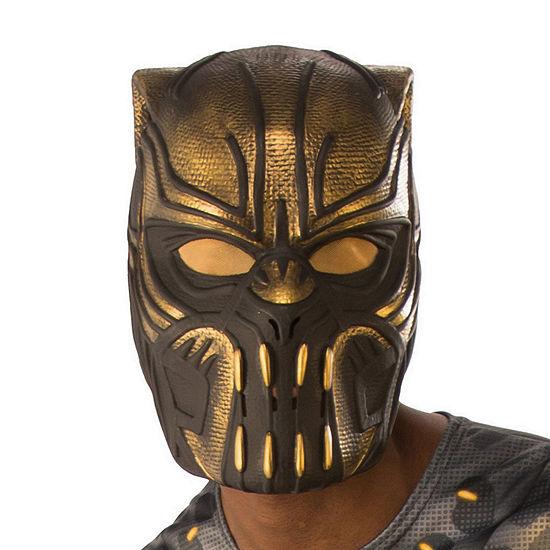 Marvel Black Panther Movie Erik Killmonger Adult Mask