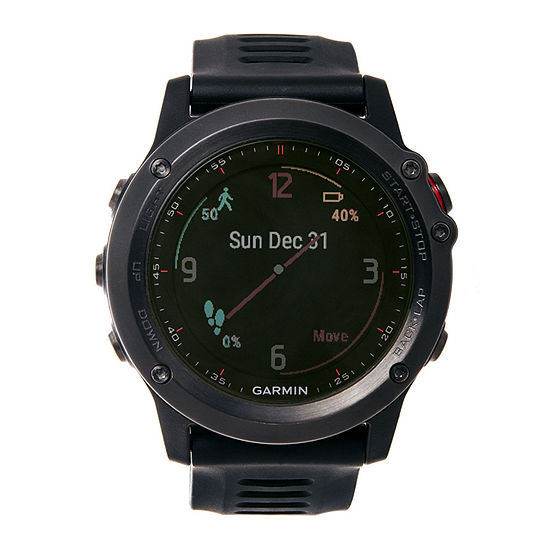 Garmin® fenix® 3 Bluetooth Heart Rate Monitor GPS Watch