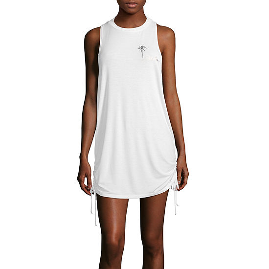 Miken Dress Swimsuit Cover-Up Juniors