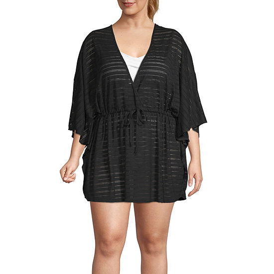 Wearabouts Dress Swimsuit Cover-Up Plus