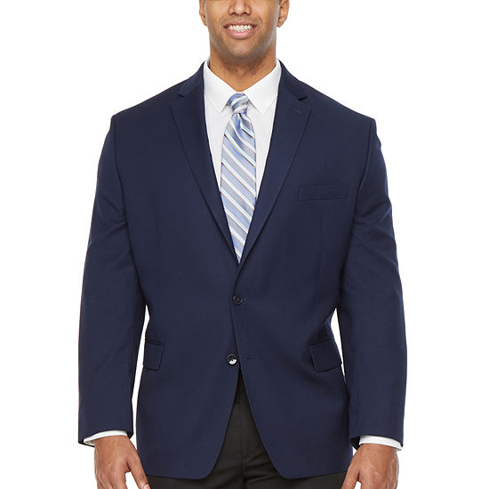 Shaquille O'Neal XLG Mens Classic Fit Sport Coat - Big and Tall