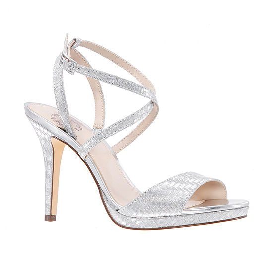 I. Miller Womens Rabeca Heeled Sandals