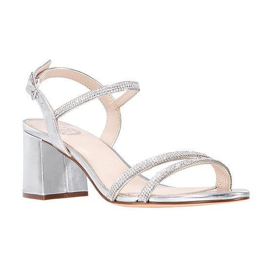 I. Miller Womens Nuela Heeled Sandals