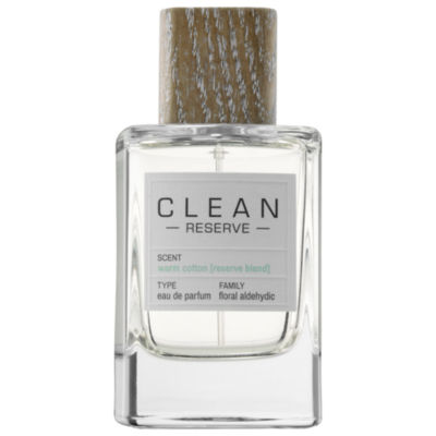 CLEAN Warm Cotton [Reserve Blend]