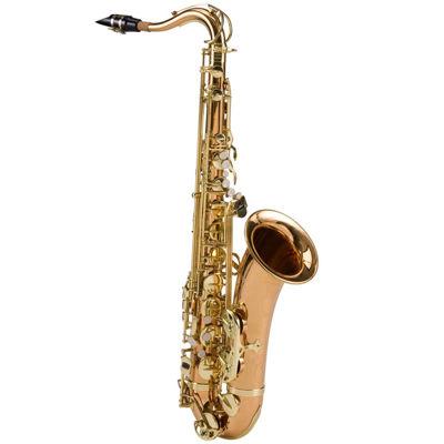 Ravel 302RB Paris Series Professional Tenor Saxophone