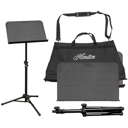 Hamilton Stands The Traveler II Portable Music Stand