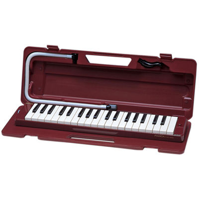 Yamaha P37D Pianica 37-Note Keyboard Wind Instrument