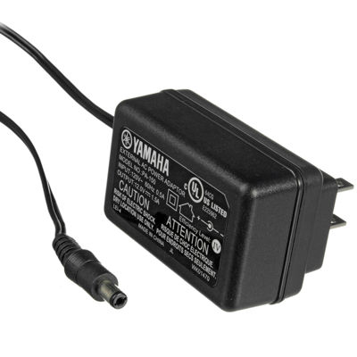 Yamaha PA150 Power Supply Adapter for Keyboards