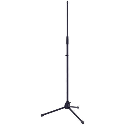 Hamilton Stands Straight Tripod Base Mic Stand