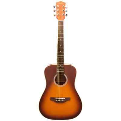 Archer Sunburst Acoustic Guitar
