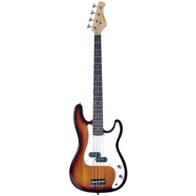 Archer P-Style Sunburst Electric Bass