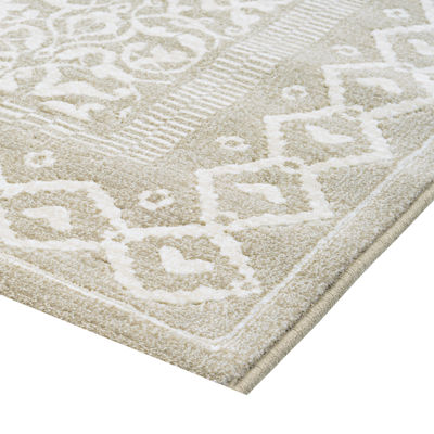 Couristan® Ibiza Rectangular Rug