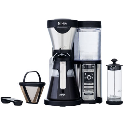 Ninja Coffee Bar®   CF081
