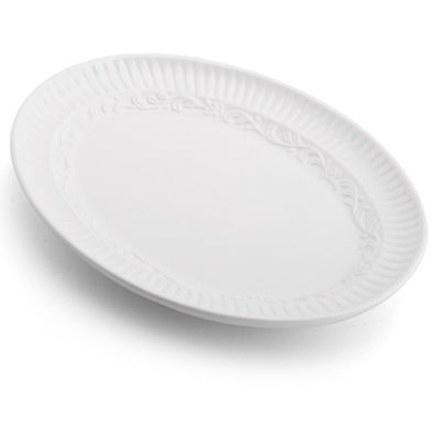 Mikasa® Italian Countryside Oval Serving Platter