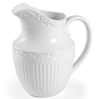 Mikasa® Italian Countryside 43-oz. Pitcher