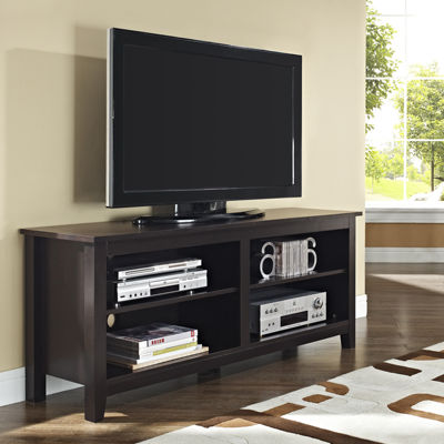 "Beale 58"" Wood TV Stand"