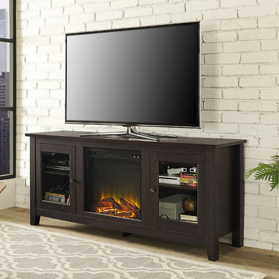 "Winn 58"" Electric Fireplace TV Stand"
