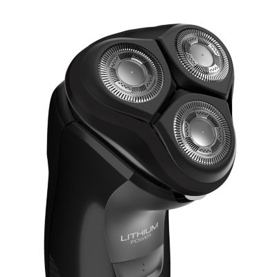 Remington® Lithium Power Series Rotary Shaver