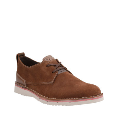 Clarks Capler Mens Oxford Shoes