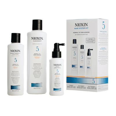 Nioxin System 5 Hair System Kit