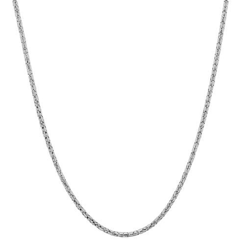 Made In Italy Limited Quantities! 14K Gold 20 Inch Chain Necklace