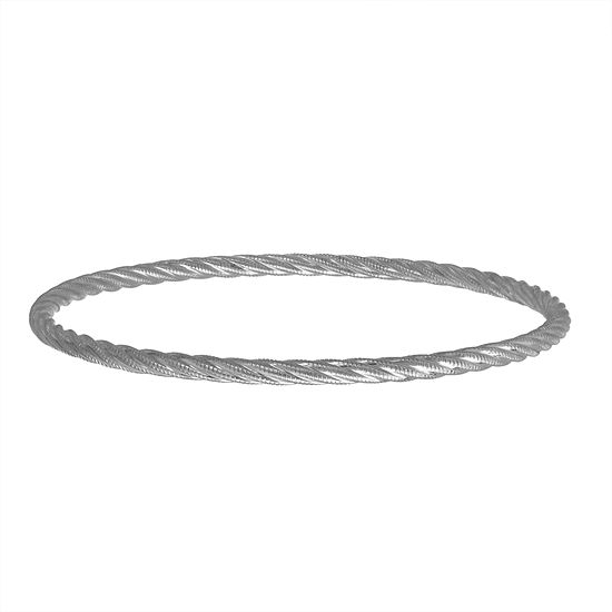 Limited Quantities 10k Gold Bangle Bracelet