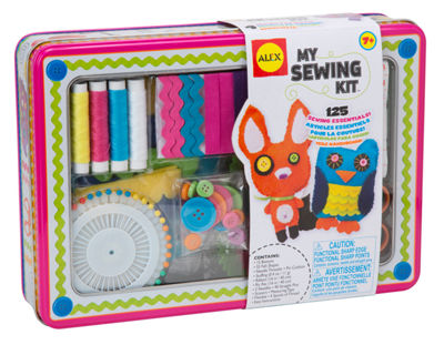 ALEX Toys Craft My Sewing Kit