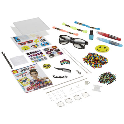 ALEX Toys DIY Wear Geek Chic