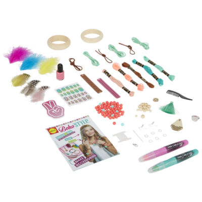 ALEX Toys DIY Wear Boho Style Kit