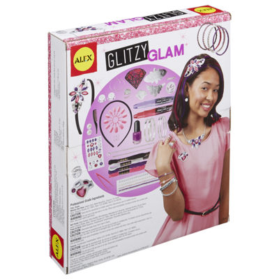ALEX Toys DIY Wear Glitzy Glam