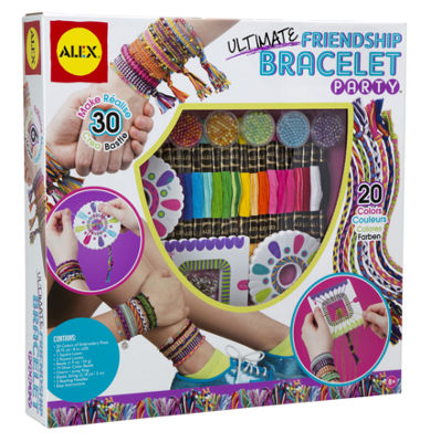 Alex Toys Kids Art Set