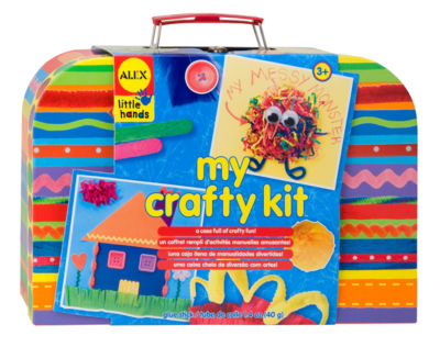 Alex Toys Craft My Crafty Kit