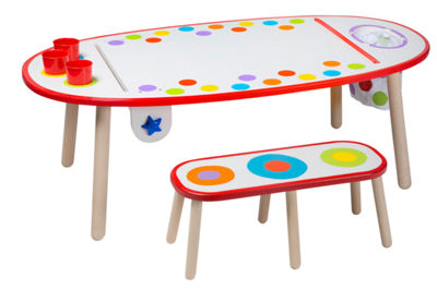 ALEX Toys Artist Studio Super Art Table