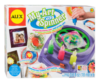 ALEX Toys Artist Studio My Art Spinner
