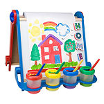 ALEX Toys Artist Studio Magnetic Tabletop Easel