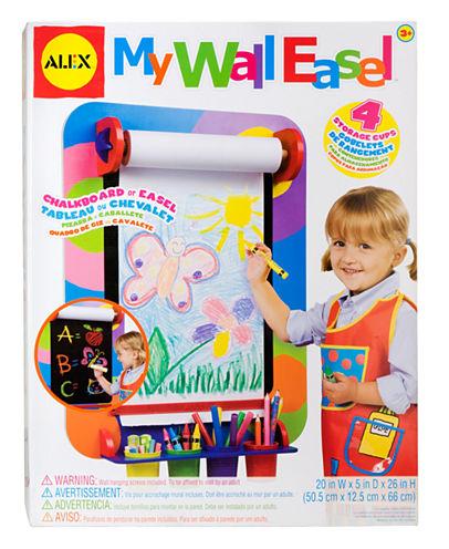 ALEX Toys Artist Studio My Wall Easel
