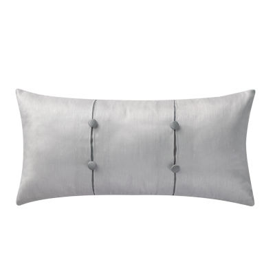 Marquis By Waterford Lauren Oblong Throw Pillow