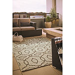 Capel Moor Rectangular Rug