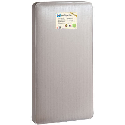 sealy baby prestige sleep crib mattress