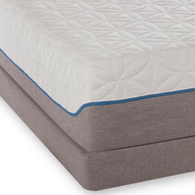 tempurpedic tempurcloud luxe mattress only