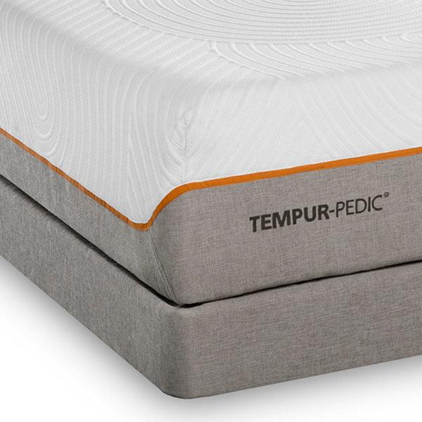 Tempur Pedic Contour Elite Breeze 2 0 Mattress Box Spring